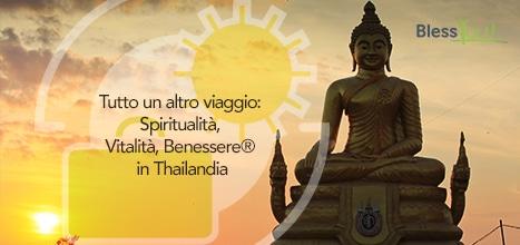 Calendario Esercizi Spirituali 2020.Tutto Un Altro Viaggio Spiritualita Vitalita Benessere