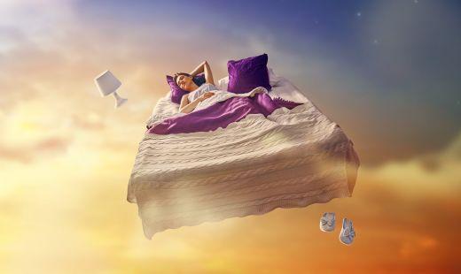 10 False idee da lasciare andare per manifestare i tuoi sogni